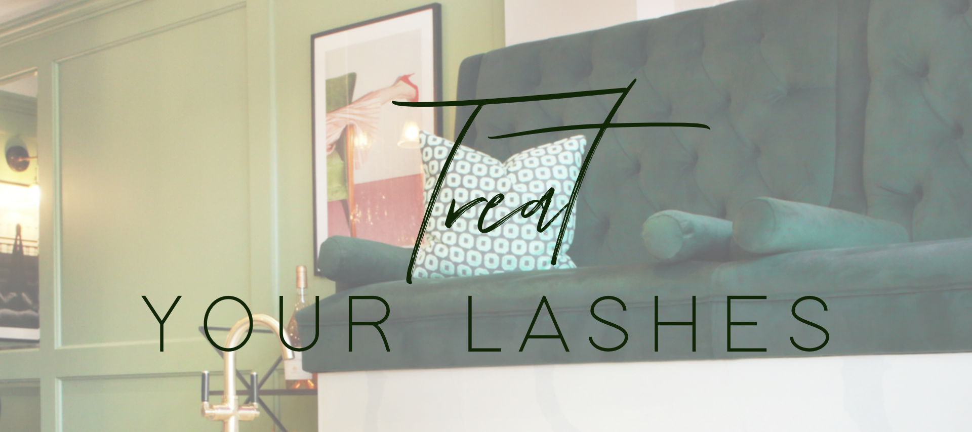 Treat Your Lashes at 12 The Green Chalfont St Giles